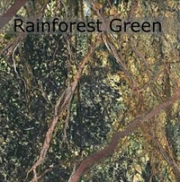 Rainforest Green T=2